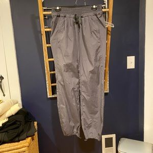 Lululemon Dance Studio pants- EUC